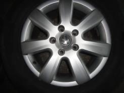 """Диск колесный 17"""" 7.5J ET50 513071.5 [7P66010258Z8] для Volkswagen Touareg II [арт. 298173-2]"""
