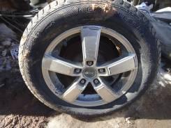 Диск литой 195/65R15 для Ford Focus II [арт. 298298]