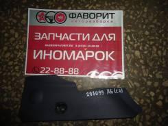 Накладка на консоль левая [4G1863279] для Audi A6 C7