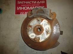 Диск тормозной передний вентилируемый [96328338] [арт. 298119]