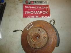 Диск тормозной передний вентилируемый [402060010R] [арт. 226117-15]