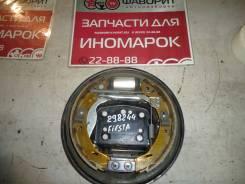 [арт. 298244] механизм стояночного тормоза для Ford Fiesta VI