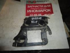 Направляющая заднего бампера правая [4G5807394C] для Audi A6 C7