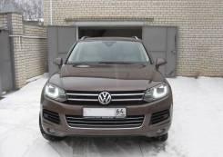 Туарег 4.2 По запчастям [760807417GGRU] для Volkswagen Touareg II
