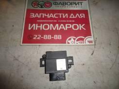 Блок управления топливного насоса [4G0906093H] для Audi A6 C7