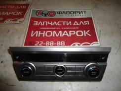 Блок управления отопителем [72311AL110] для Subaru Outback IV