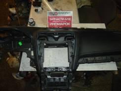 Передняя панель салона торпедо [66040AL000] для Subaru Outback IV