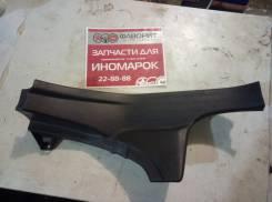 Накладка порога [94061AL010] для Subaru Outback IV