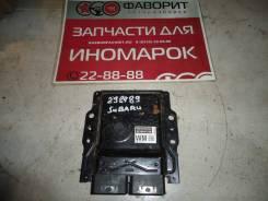 Блок-EGI control [22765AF390] для Subaru Outback IV