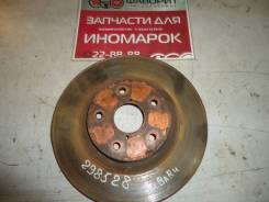 Диск тормозной передний [26300AL010] для Subaru Outback IV, Subaru Outback V [арт. 298528]