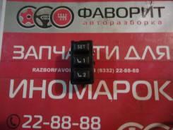 Кнопка памяти сидений [83048AJ010] для Subaru Outback IV