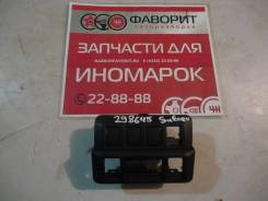 Накладка декоративная (блок кнопок на торпедо слева) [909130251] для Subaru Outback IV [арт. 298645], левая