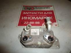 Радиатор (маслоохладитель) АКПП [5165817] для Ford Kuga II