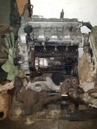 Двигатель в сборе 2.0Л. Дизель d20dt [66401019A0] для SsangYong Actyon Sports I, SsangYong Kyron