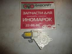 Моторчик стеклоподъемника (передний правый) [8810009010] для SsangYong Kyron