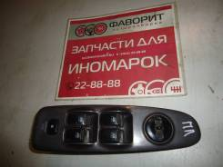 Блок управления стеклоподъемниками (4 двери) [935702D200CA] для Hyundai Elantra XD/XD2