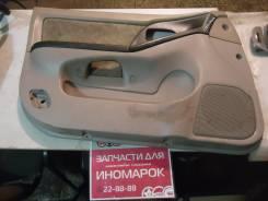 Обшивка двери (передней левой) [823012D080BA] для Hyundai Elantra XD/XD2