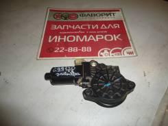 Моторчик стеклоподъемника (задний правый) [834602D001] для Hyundai Elantra XD/XD2