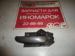 Ручка двери внутренняя (задняя правая) [836202D000AX] для Hyundai Elantra XD/XD2