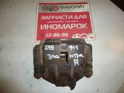 Суппорт передний правый [581302D600] для Hyundai Elantra XD/XD2 [арт. 299141]