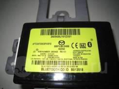 Блок управления Bluetooth [BBP366DH0B] для Mazda 3 II
