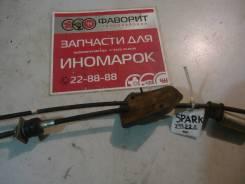 Трос МКПП [25189435] для Chevrolet Spark II [арт. 299222]