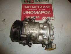 Компрессор кондиционера [1827895] для Ford Transit VII