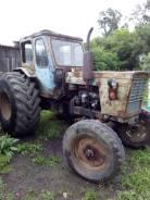 МТЗ 50. Трактор Мтз-50, 50 л.с.