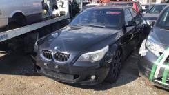 Обвес кузова. BMW 5-Series, E60