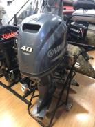 Подвесной лодочный мотор Yamaha 40 4х тактный