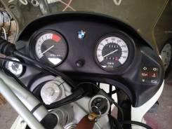 BMW F 650. 650куб. см., исправен, птс, без пробега