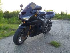Kawasaki Ninja ZX-6R, 2005