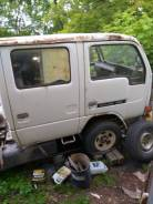 Nissan Atlas. Продаётся грузовик , 2 700куб. см., 1 000кг., 4x4