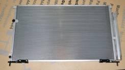Радиатор кондиционера Honda Civic 4D (турецкая сборка)