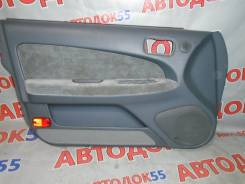 Обшивка двери передней левой Nissan Cefiro A33