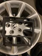 Рамка магнитолы. Nissan Laurel