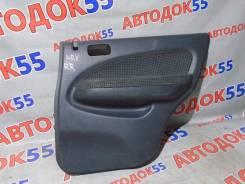 Обшивка дверей Honda HRV, правая задняя GH3