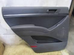 Обшивка двери задней левой Hyundai ix55 2007-2013 (КОЖА 833013J161WNE)