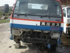 ММС ФУСО 1991г. , двигатель 6D16 по запчастям.