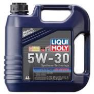 Liqui Moly Optimal. 5W-30, гидрокрекинговое, 5,00л.