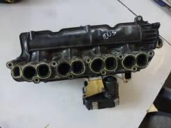 Коллектор впускной. Opel Cascada Opel Insignia A14NEL, A14NET, A16SHT, A16XHT, A20DTH, A20DTR, B14NEL, B14NET, B16SHL, B16SHT, B20DTH, A16LET, A16XER...