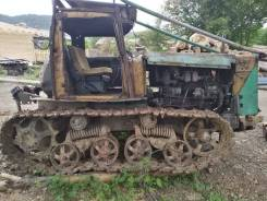ПТЗ ДТ-75М Казахстан. Трактор, 80 л.с.