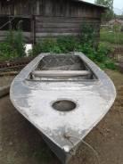 Лодка моторная МКМ