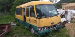 Kia Combi. Автобус, 18 мест