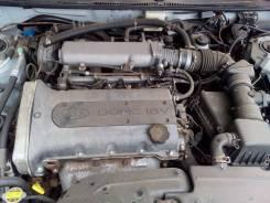 Двигатель 1,8л T8 Kia Clarus, Carens, Spectra