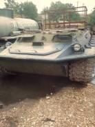 МТЛБ, 1989