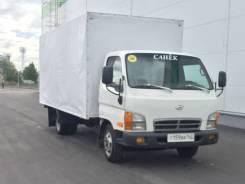 Hyundai HD72. Продам грузовик Hyundai HD-72, 3 300куб. см., 5 000кг., 4x2