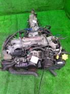 Двигатель SUBARU LEGACY, BH5;BE5, EJ204; EJ204DWBKE C0578 [074W0043678]