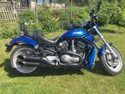 Harley-Davidson V-Rod VRSCB, 2006