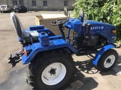 Скаут Т-18. Продам мини трактор Скаут т18, 18 л.с.